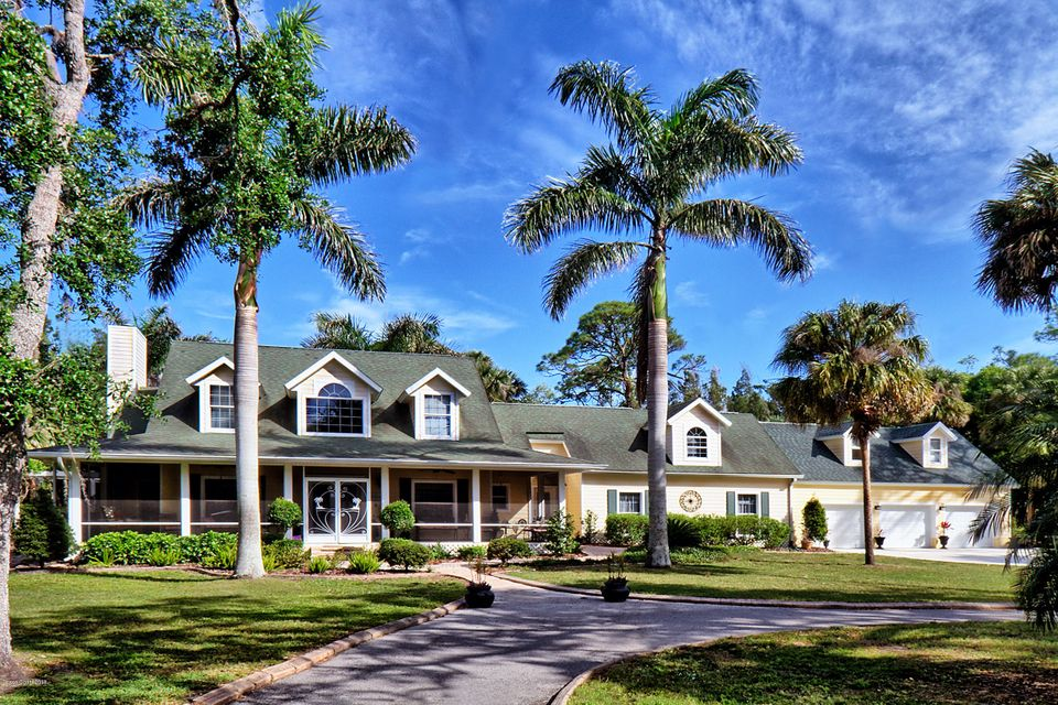 200  Smith Road, Merritt Island, Florida