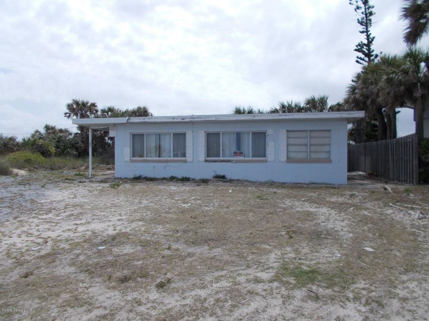 House for Sale at 1401 N Atlantic 1401 N Atlantic New Smyrna Beach, Florida 32169 United States
