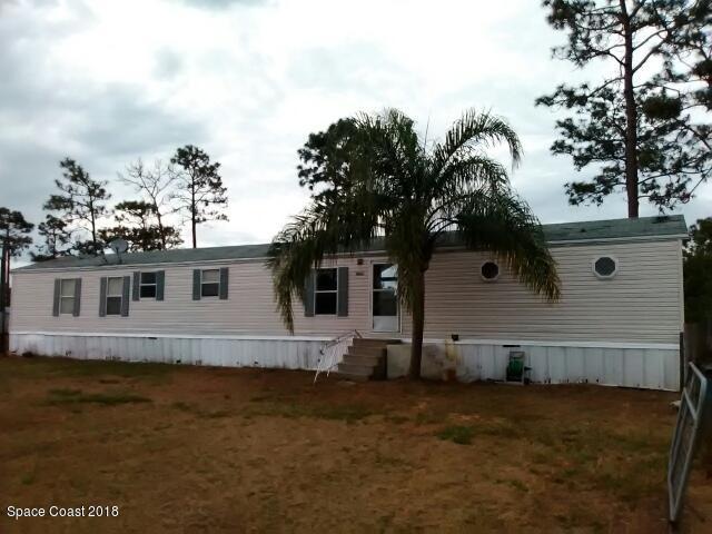 Enfamiljshus för Försäljning vid 9455 Atlanta 9455 Atlanta St. Cloud, Florida 34773 Usa