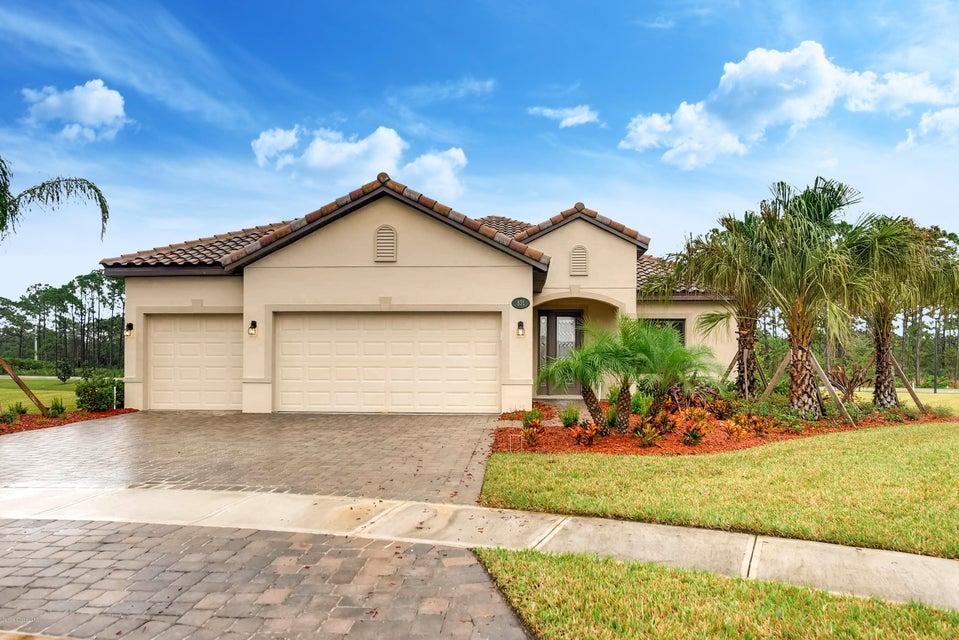 獨棟家庭住宅 為 出售 在 831 Cattail 831 Cattail West Melbourne, 佛羅里達州 32904 美國