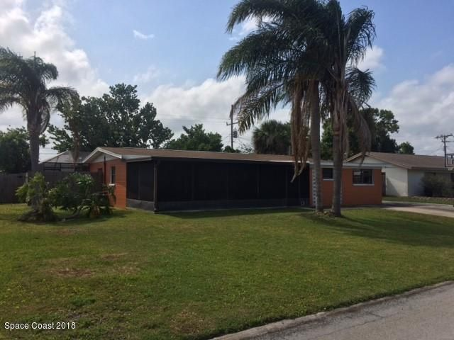 121  1st Street, Merritt Island, Florida
