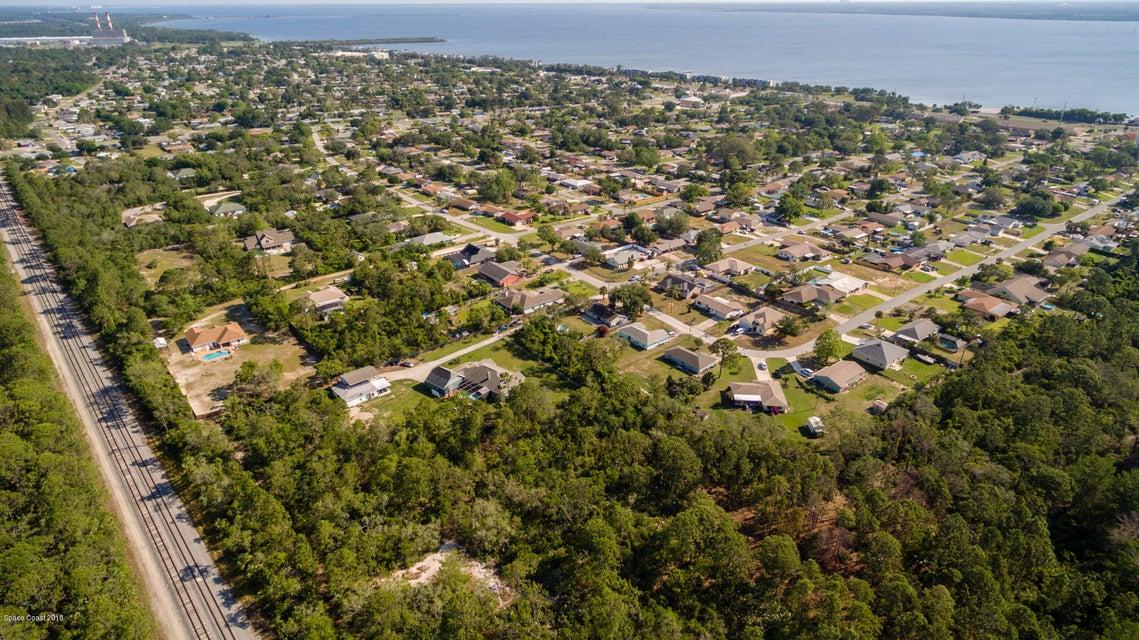 Đất đai vì Bán tại Alcazar Alcazar Port St. John, Florida 32927 Hoa Kỳ