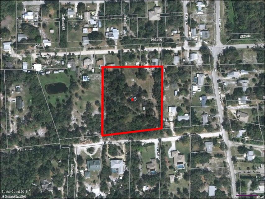 Arazi için Satış at Parker Parker Micco, Florida 32976 Amerika Birleşik Devletleri