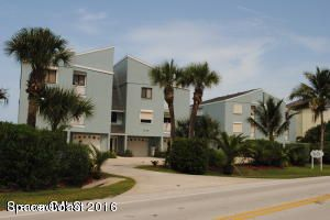 Enfamiljshus för Hyra vid 7135 Highway A1a 7135 Highway A1a Melbourne Beach, Florida 32951 Usa