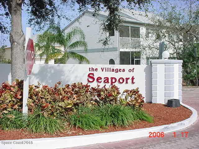 Nhà ở một gia đình vì Thuê tại 540 Beach Park 540 Beach Park Cape Canaveral, Florida 32920 Hoa Kỳ