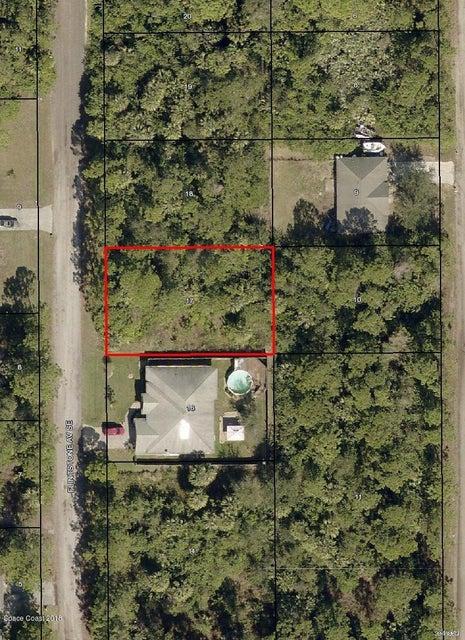 Land for Sale at 2763 Flintstone Palm Bay, Florida 32909 United States
