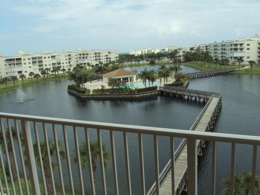 Nhà ở một gia đình vì Thuê tại 8921 Lake 8921 Lake Cape Canaveral, Florida 32920 Hoa Kỳ