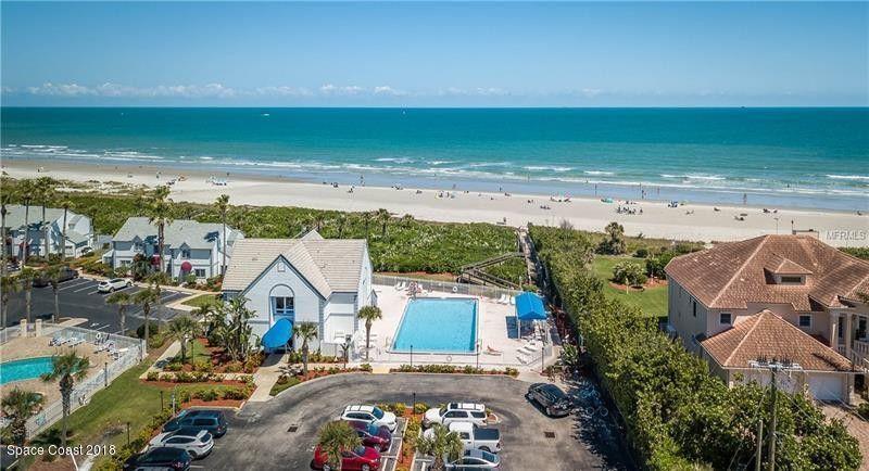 Nhà ở một gia đình vì Thuê tại 311 Seaport 311 Seaport Cape Canaveral, Florida 32920 Hoa Kỳ