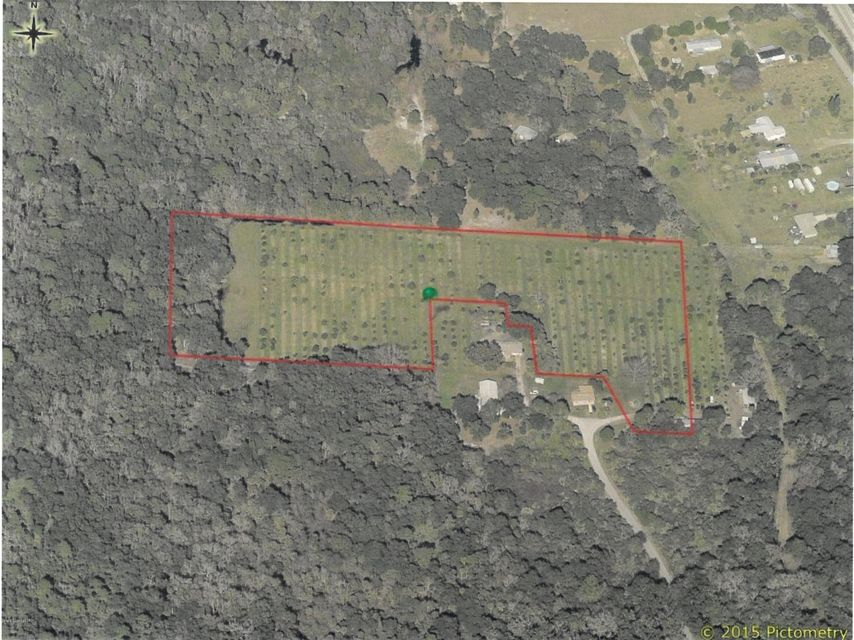 Đất đai vì Bán tại 155 Elleanore 155 Elleanore Oak Hill, Florida 32759 Hoa Kỳ
