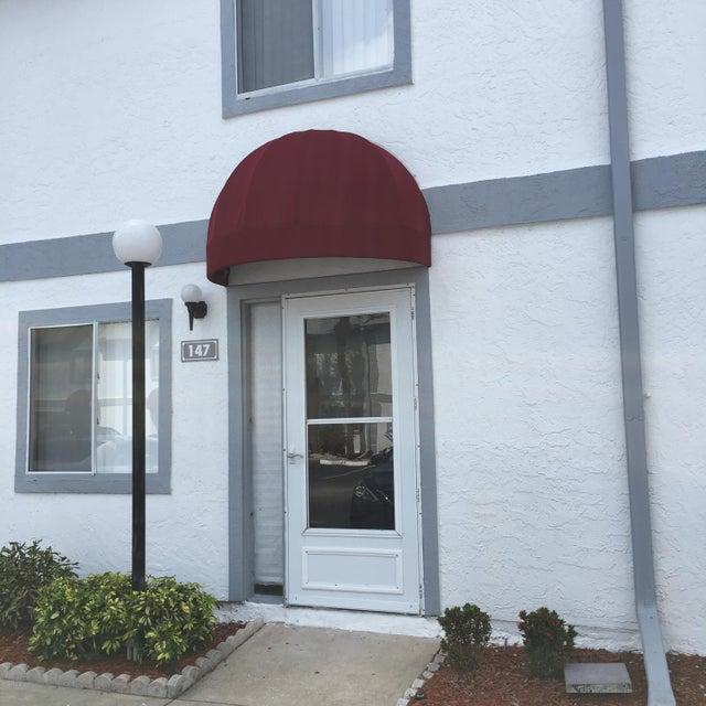 Nhà ở một gia đình vì Thuê tại 147 Seaport 147 Seaport Cape Canaveral, Florida 32920 Hoa Kỳ