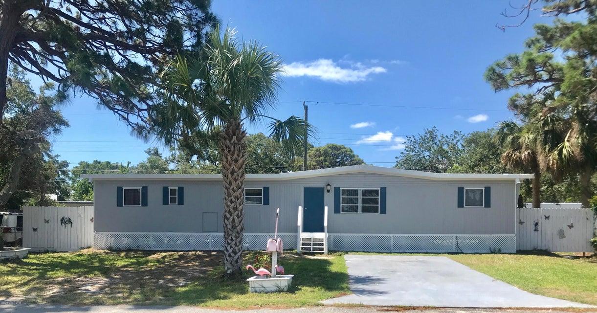 1875  Missle View Avenue, Merritt Island in Brevard County, FL 32952 Home for Sale