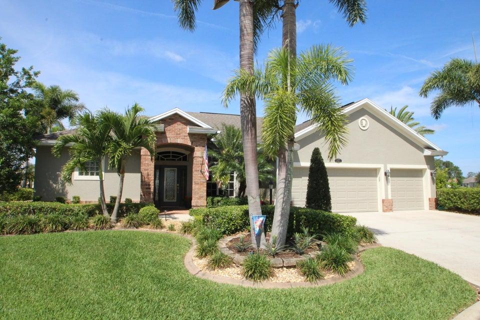 獨棟家庭住宅 為 出售 在 2471 Windchaser 2471 Windchaser West Melbourne, 佛羅里達州 32904 美國