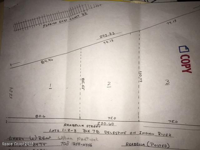 Đất đai vì Bán tại Arabella Arabella Port St. John, Florida 32927 Hoa Kỳ