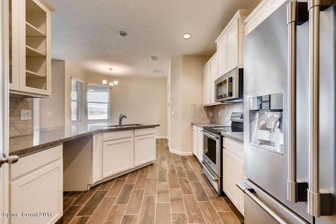 獨棟家庭住宅 為 出售 在 3215 Salt Marsh 3215 Salt Marsh West Melbourne, 佛羅里達州 32904 美國