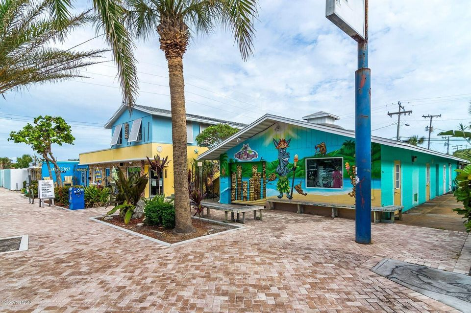 Commercial for Sale at 247 Minutemen Causeway 247 Minutemen Causeway Cocoa Beach, Florida 32931 United States