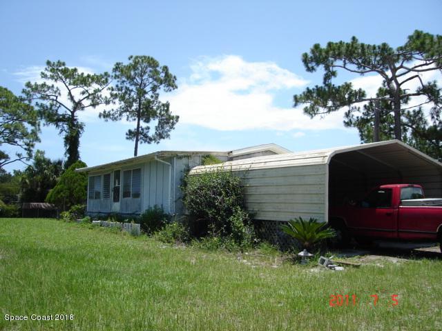 獨棟家庭住宅 為 出售 在 4775 Pine Needle 4775 Pine Needle Mims, 佛羅里達州 32754 美國