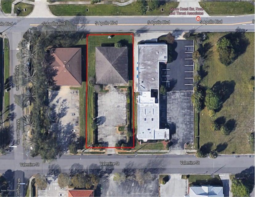 Commercial for Sale at 1334 Valentine Street 1334 Valentine Street Melbourne, Florida 32901 United States