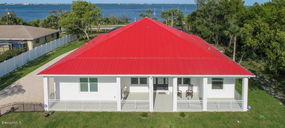 Einfamilienhaus für Verkauf beim 1140 S Us Highway 1 1140 S Us Highway 1 Malabar, Florida 32950 Vereinigte Staaten