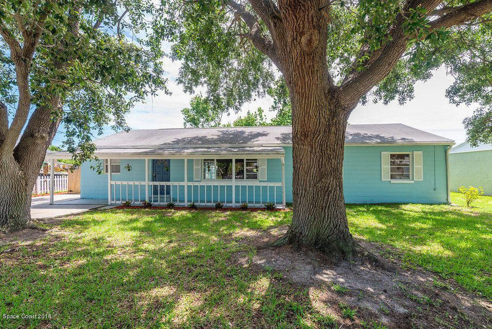 1362  Earl Drive, Merritt Island in Brevard County, FL 32952 Home for Sale