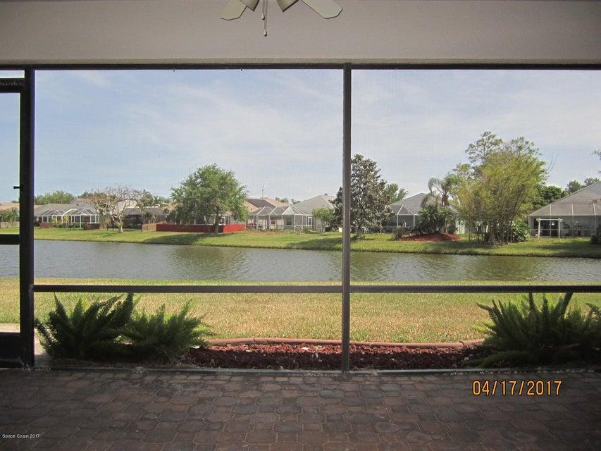 773  Killarney Court, Merritt Island, Florida