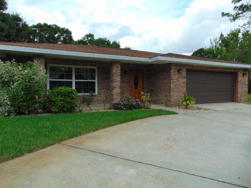 獨棟家庭住宅 為 出售 在 665 Manor 665 Manor West Melbourne, 佛羅里達州 32904 美國