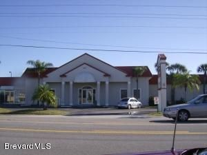Commercial for Rent at 1227 S Patrick 1227 S Patrick Satellite Beach, Florida 32937 United States