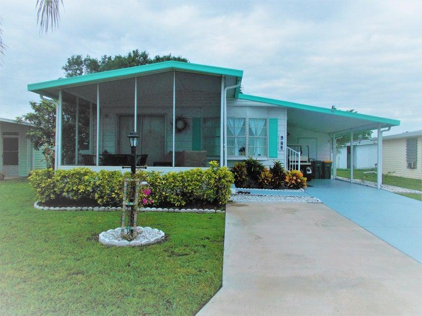 House for Rent at 941 Frangi Pani 941 Frangi Pani Barefoot Bay, Florida 32976 United States