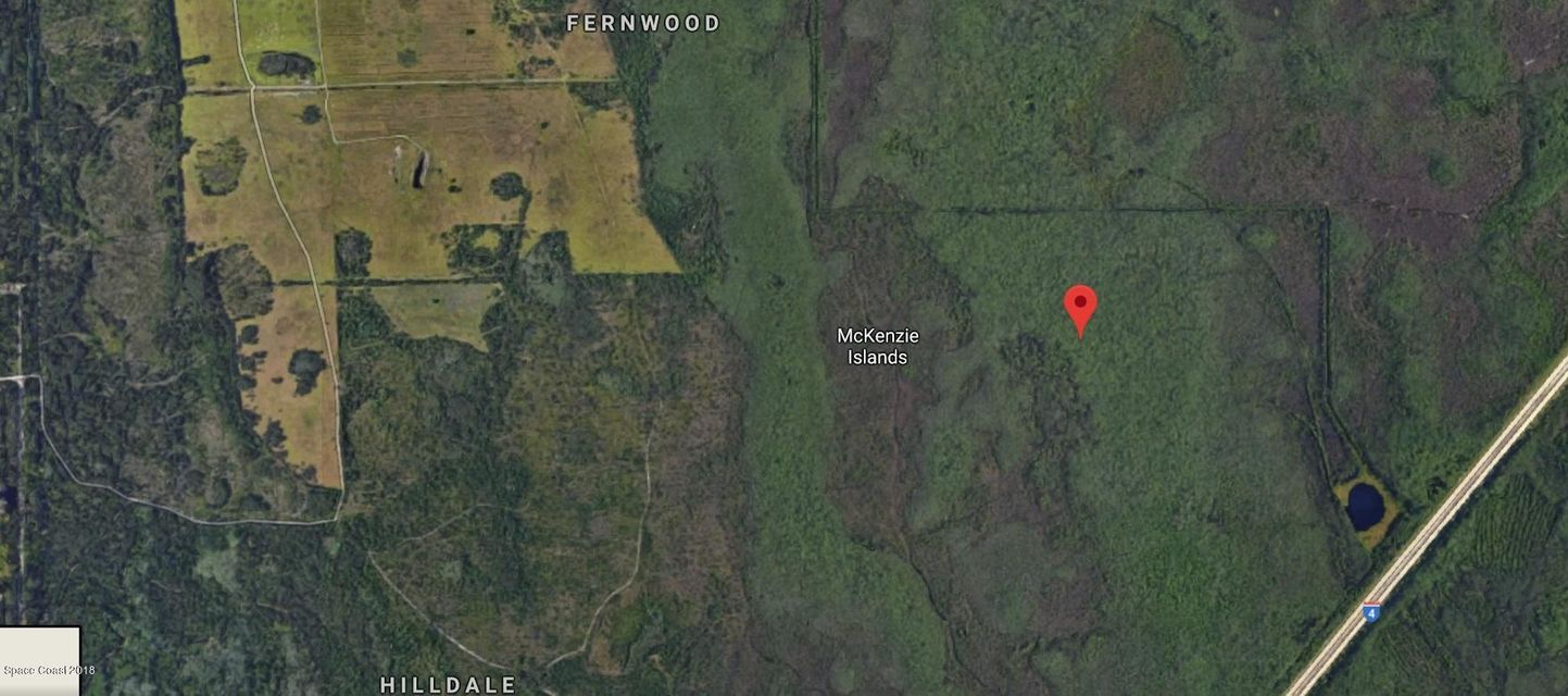Land for Sale at No Access - So. Of Us 92 No Access - So. Of Us 92 Deland, Florida 32724 United States