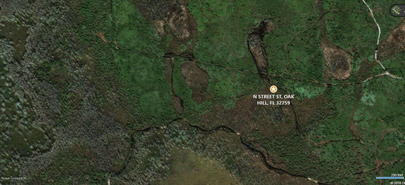 Land for Sale at No Access - Unknown No Access - Unknown Oak Hill, Florida 32759 United States