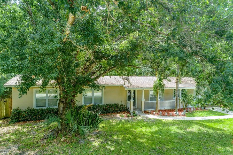 Enfamiljshus för Försäljning vid 1445 Blanche 1445 Blanche Malabar, Florida 32950 Usa