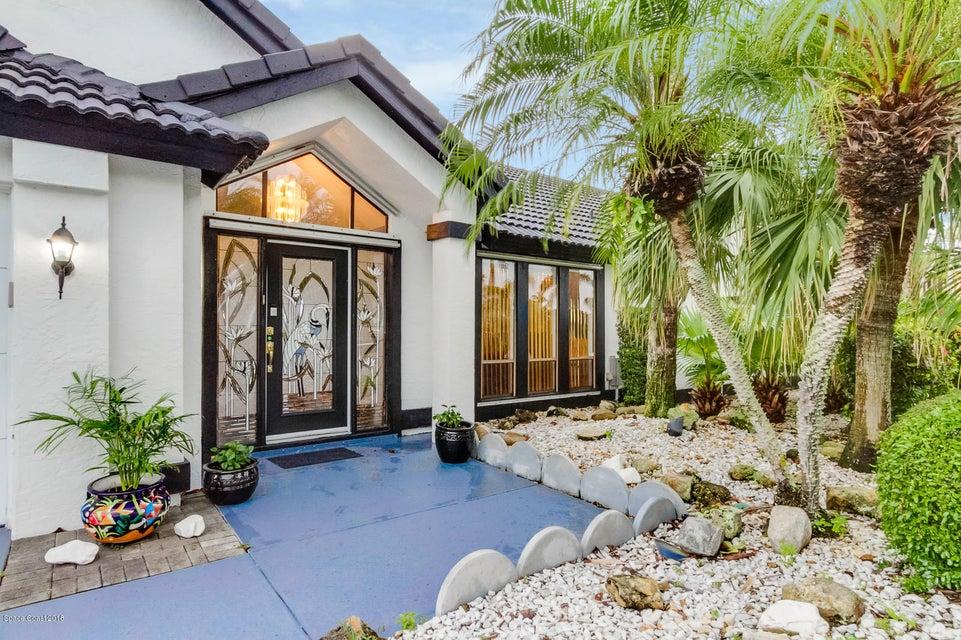 2080  Leeward Lane, Merritt Island in Brevard County, FL 32953 Home for Sale
