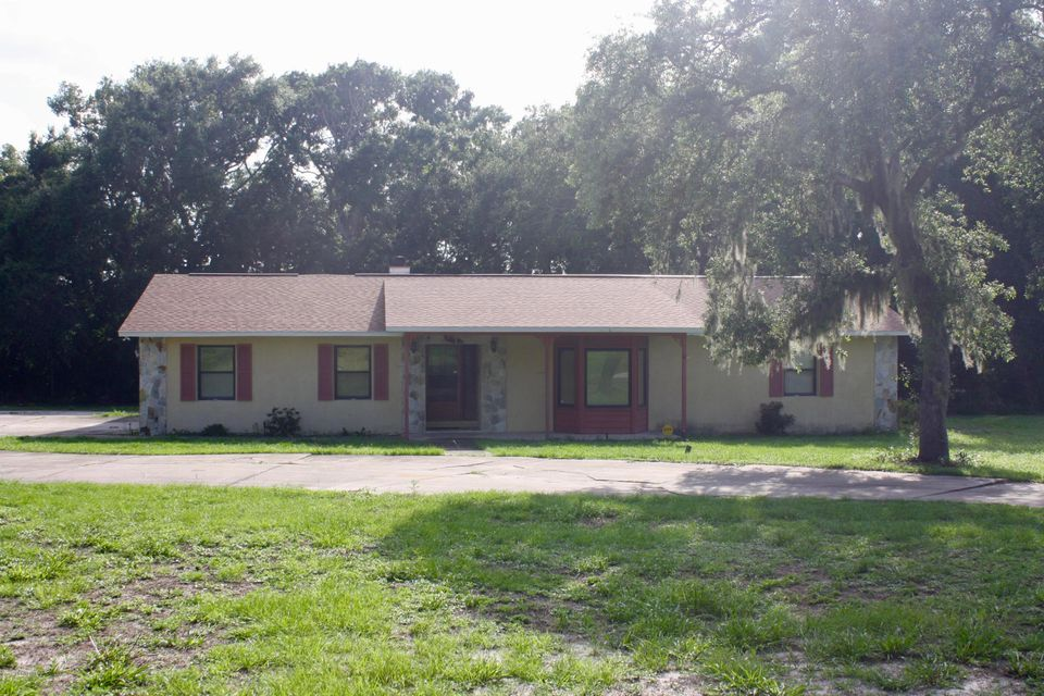 Single Family Home for Sale at 2240 Holder 2240 Holder Mims, Florida 32754 United States
