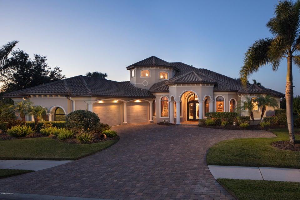 Villa per Vendita alle ore 2919 Wyndham 2919 Wyndham Melbourne, Florida 32940 Stati Uniti