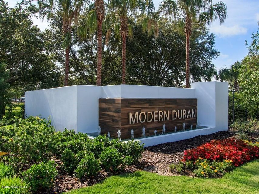 Additional photo for property listing at 6474 Modern Duran Melbourne, Florida 32940 United States
