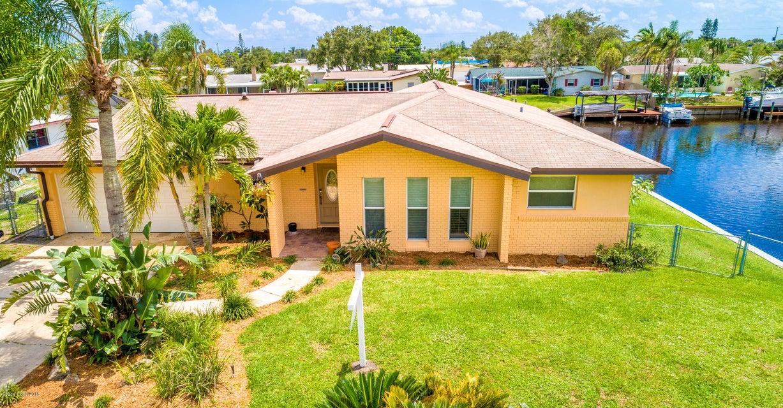1485  Girard Boulevard, Merritt Island in Brevard County, FL 32952 Home for Sale