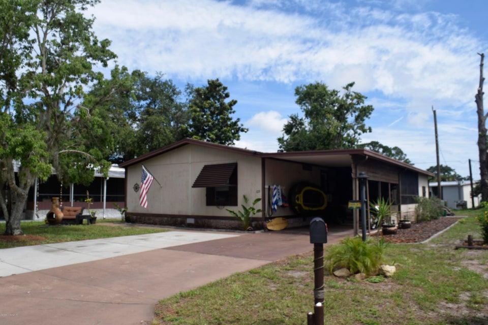 Vivienda unifamiliar por un Venta en 105 Oak 105 Oak Edgewater, Florida 32141 Estados Unidos