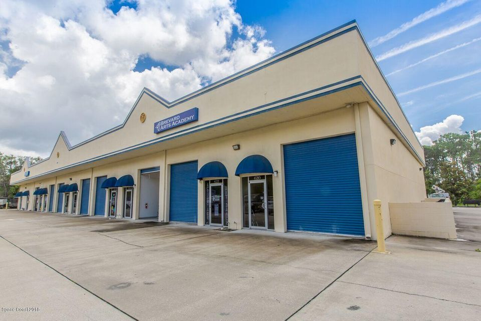 Commercial for Sale at 3860 Curtis Boulevard 3860 Curtis Boulevard Cocoa, Florida 32927 United States