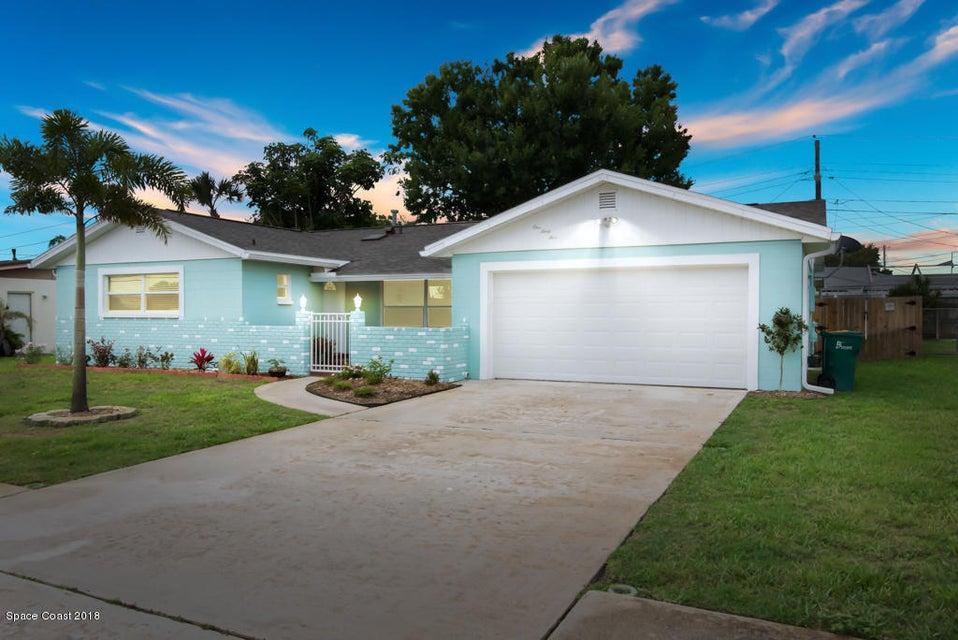 165  Becora Avenue, Merritt Island in Brevard County, FL 32953 Home for Sale