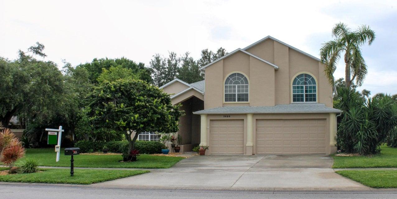 3890  Savannahs Trail, Merritt Island in Brevard County, FL 32953 Home for Sale