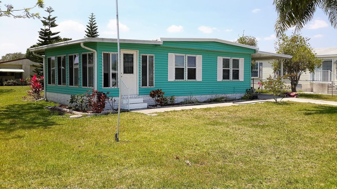 House for Rent at 927 Spruce 927 Spruce Barefoot Bay, Florida 32976 United States