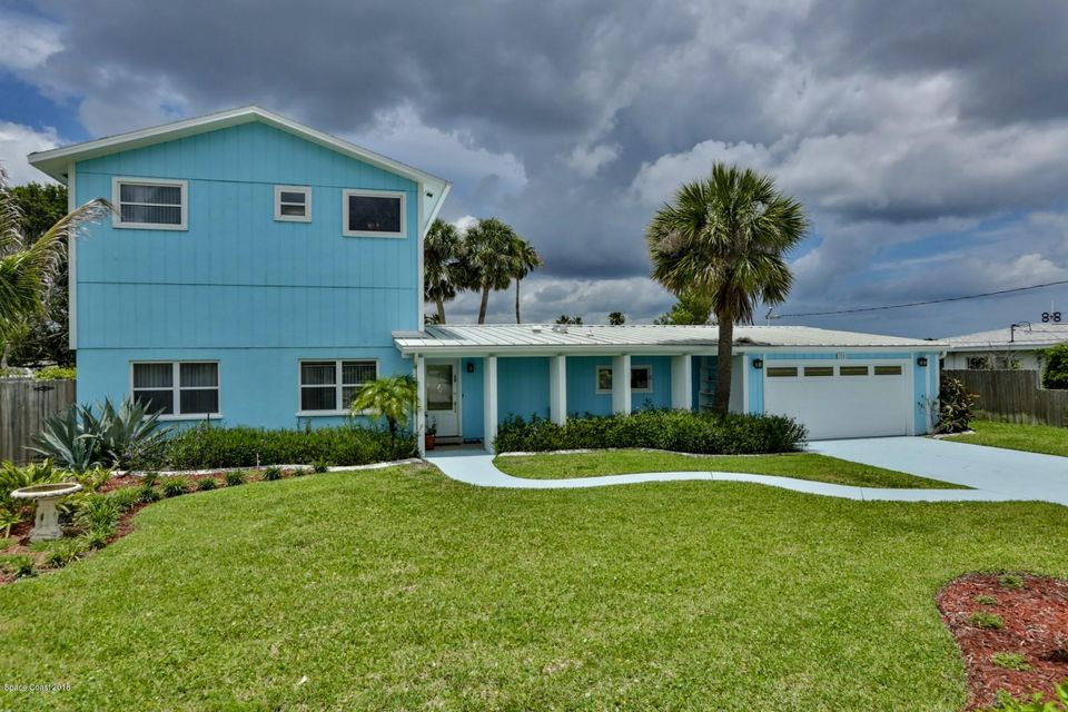 House for Sale at 231 Middle 231 Middle New Smyrna Beach, Florida 32169 United States