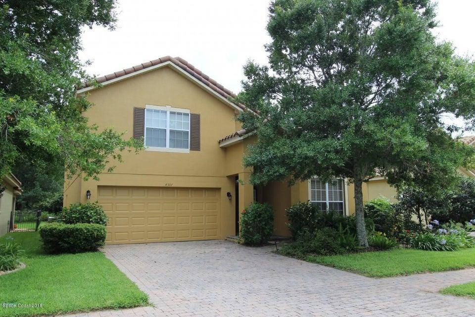 Casa Unifamiliar por un Venta en 4307 Fitzroy Reef 4307 Fitzroy Reef Mims, Florida 32754 Estados Unidos