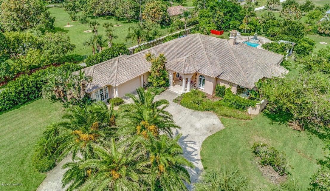 7035 S Tropical Trail, Merritt Island in Brevard County, FL 32952 Home for Sale
