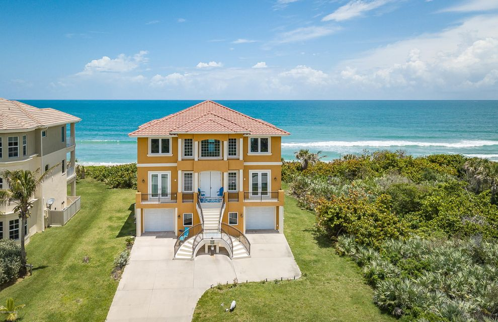 Additional photo for property listing at 9265 S Highway A1a 9265 S Highway A1a Melbourne Beach, Florida 32951 United States