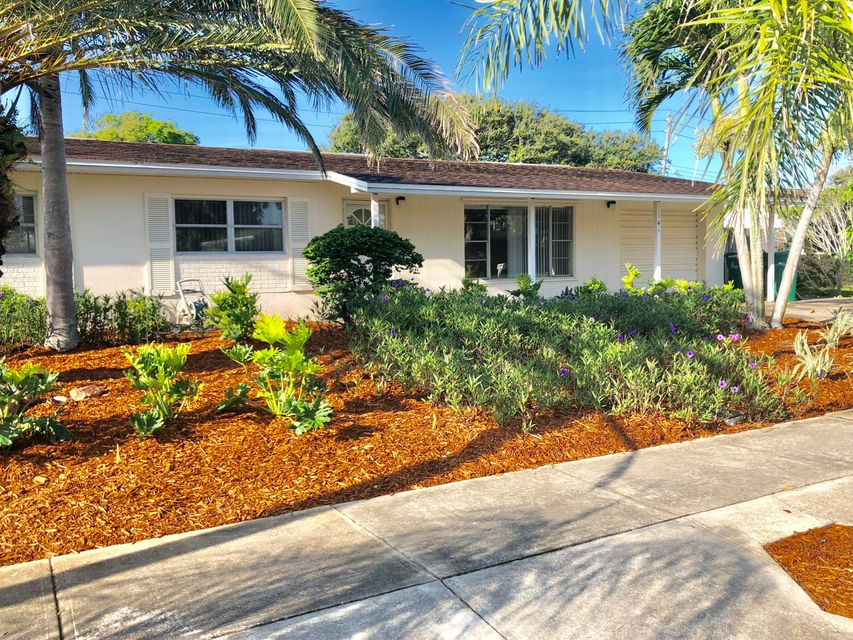 Single Family Home for Rent at 141 Coral 141 Coral Indialantic, Florida 32903 United States