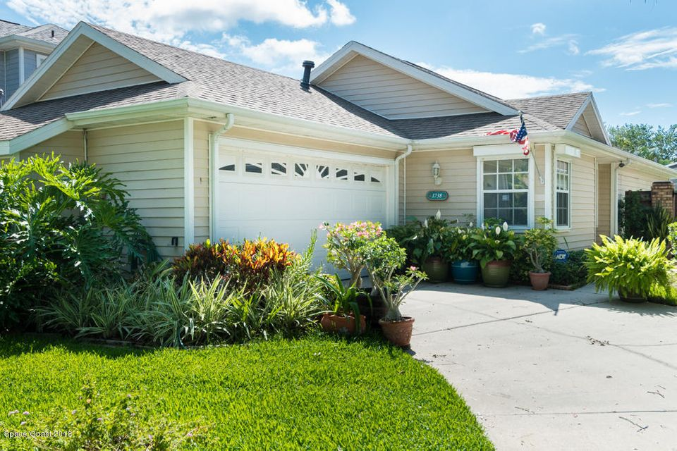 1738 Nicklaus Drive, Melbourne, FL 32935 - Listing 816083 by ...