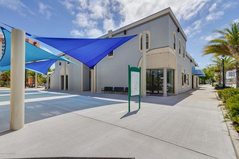 Commerciale per Affitto alle ore 407 S Washington 407 S Washington Titusville, Florida 32796 Stati Uniti