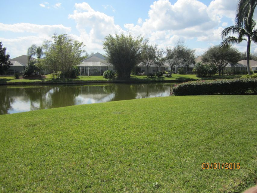 Single Family Home for Rent at 773 Killarney 773 Killarney Merritt Island, Florida 32953 United States