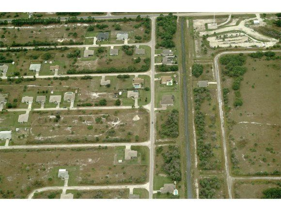 Land for Sale at 584 SW Octavius 584 SW Octavius Palm Bay, Florida 32908 United States