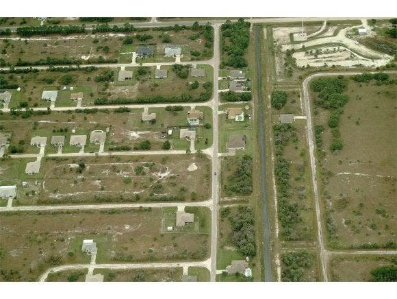 Land for Sale at 590 SW Octavius 590 SW Octavius Palm Bay, Florida 32908 United States